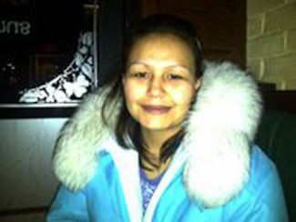 Sula Enuaraq, 29, was found dead in her Iqaluit home June 7.  Her mother describes her as an upright and likeable person, who was a dedicated mother to her two young daughters. (FACEBOOK PHOTO REPRODUCED WITH PERMISSION OF MICAH ARREAK)