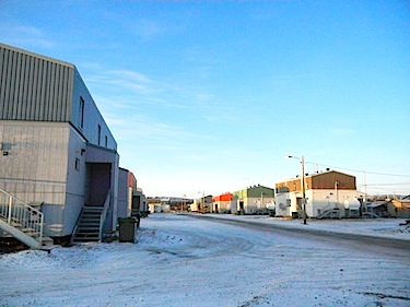 Inuit Tuttarvingat's new report on the ongoing Inuit housing crisis says more research is needed to confirm the links between crowded and poor housing conditions with specific diseases and conditions. (FILE PHOTO)
