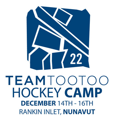 More than 130 young hockey players have already signed up for the Kivalliq region's first Team Tootoo Hockey Camp Dec. 14 to Dec. 16.