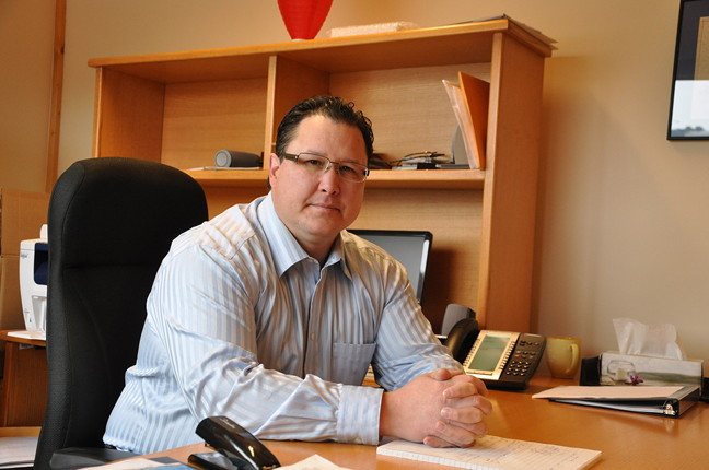 Iqaluit-Tasiluk MLA George Hickes says it's important that GN departments follow the Public Service Act. (FILE PHOTO)